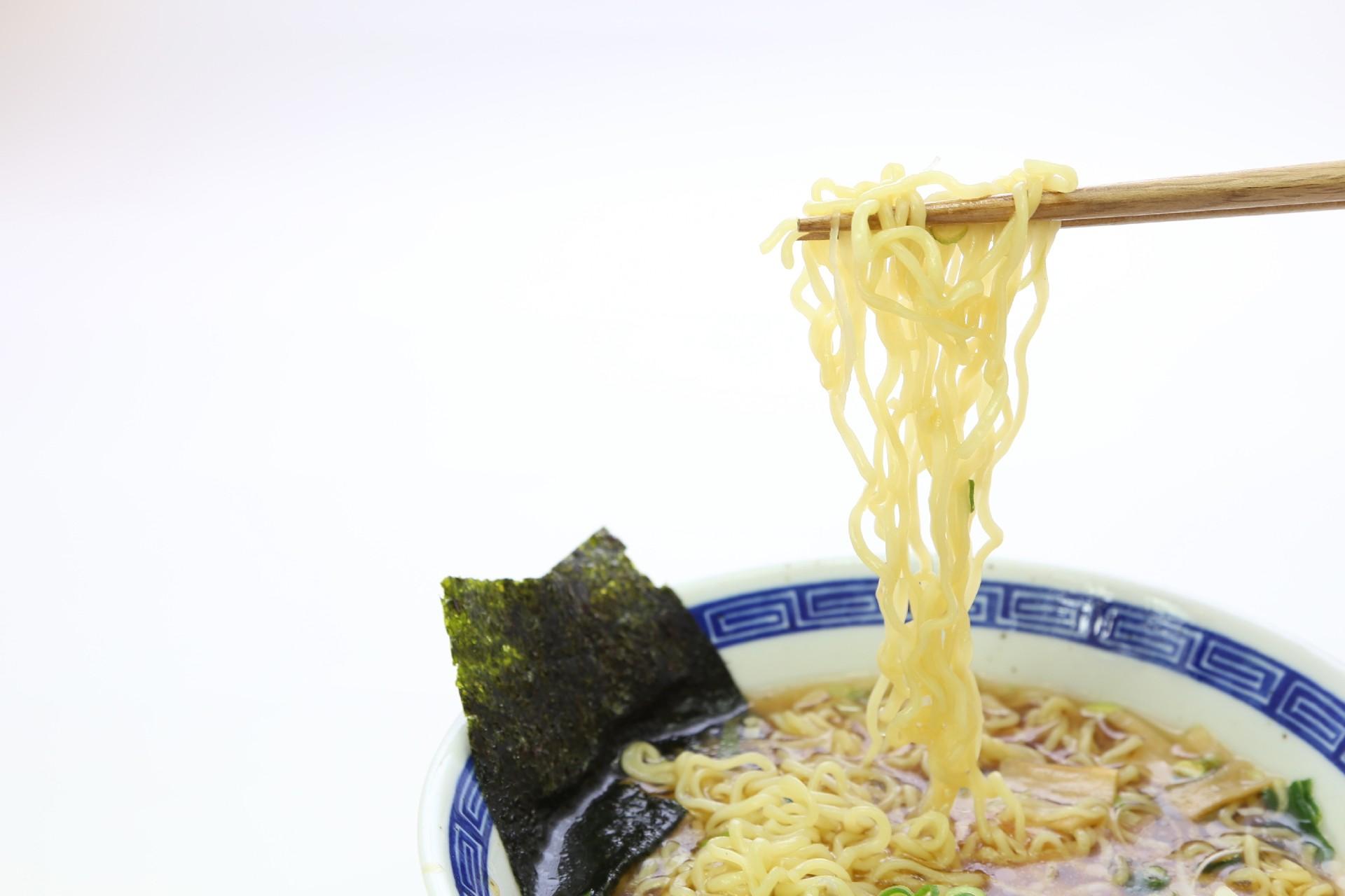 2軒ならびのラーメン屋in京都