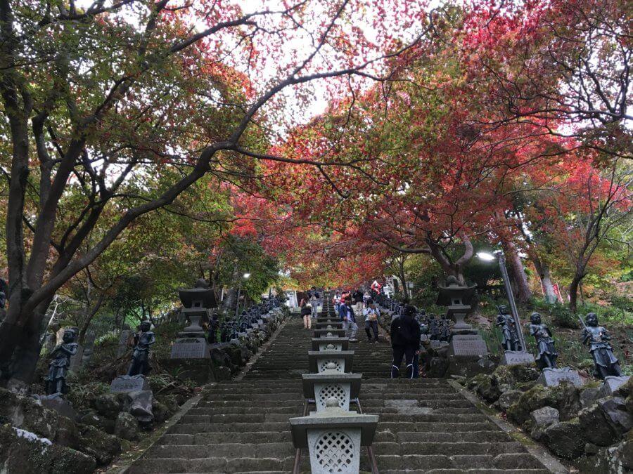 oayama-dera