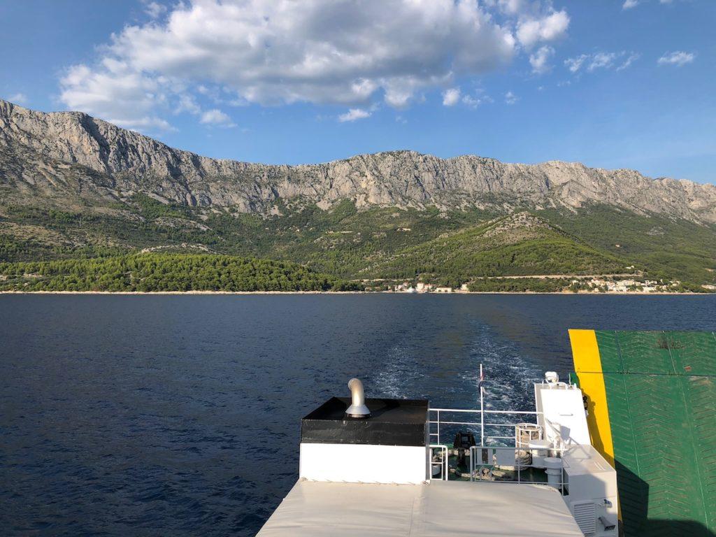 クロアチア-フヴァル
