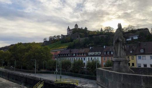 マリエンブルグ要塞の見どころと行き方