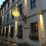 ヴュルツブルクのレストラン・フランケンワイン