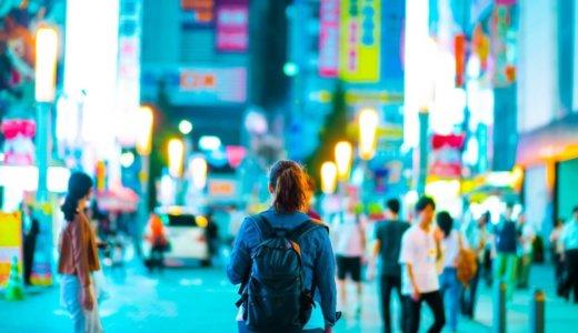 訪日外国人旅行者数と国別消費動向からインバウンド事業を考えてみる