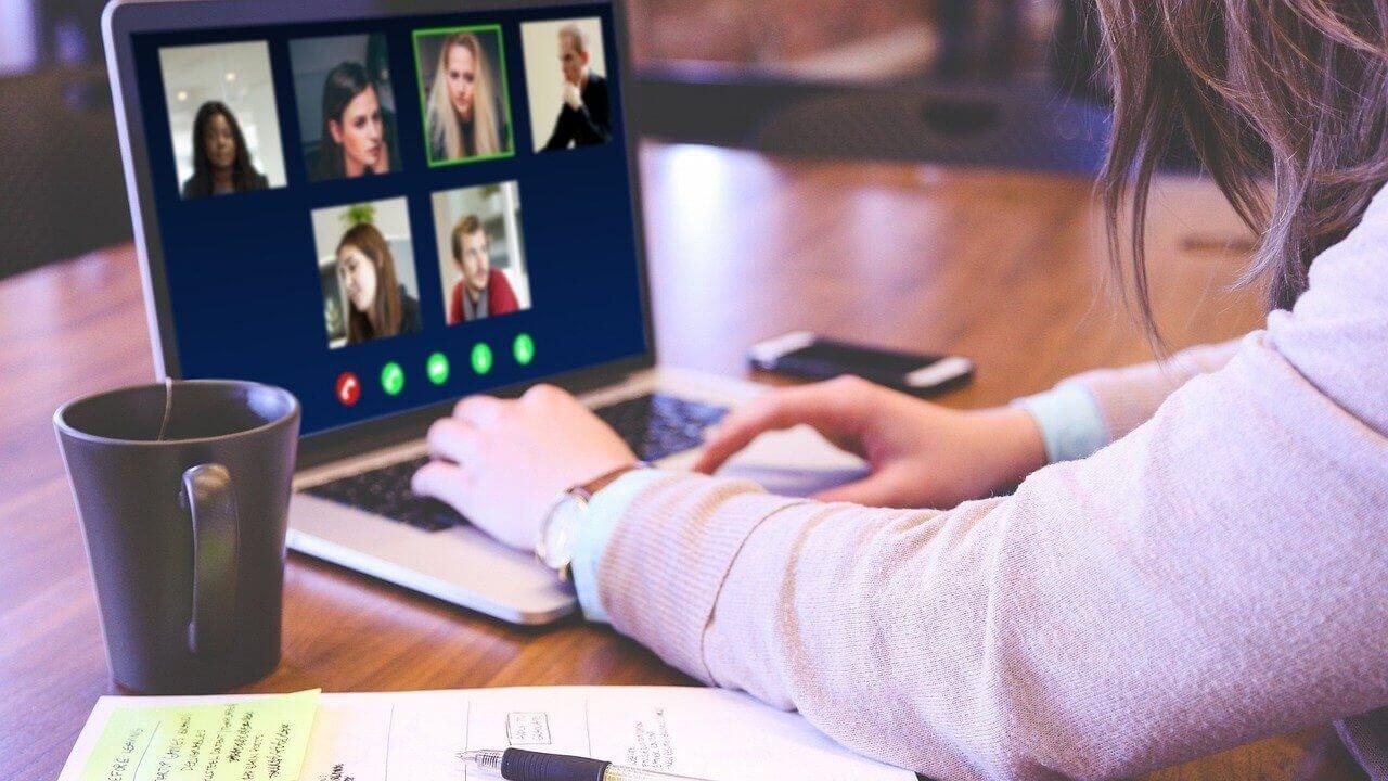 ビデオ/Web会議を比較・使い方