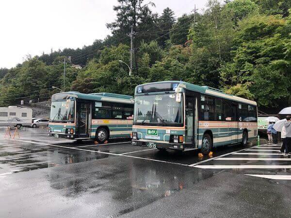 三峯神社への行き方・アクセス:バス・電車・駐車場