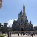 東京ディズニーランド:コロナ・営業時間・チケット・年間パスポート